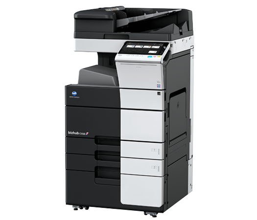 copier service and repairs